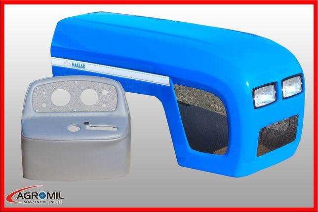Maska URSUS C 360 C- 360 niebieska tworzyw Nowość fabryczna HIT Naglak