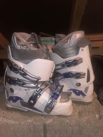 NORDICA buty narciarskie rozm. 250 - 255