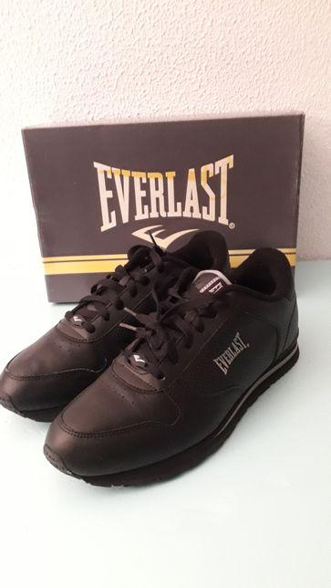Tênis Everlast 43