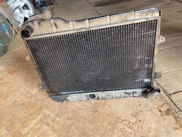 Радиатор медный мідний новый ссср ВАЗ 2101-2107