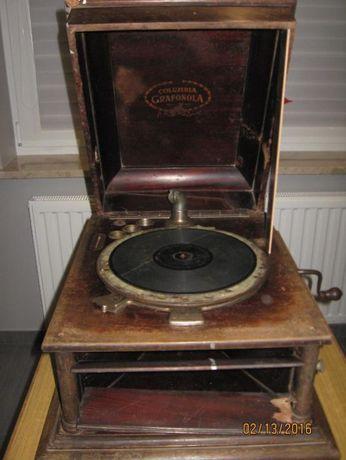 Gramofon Columbia Grafonola