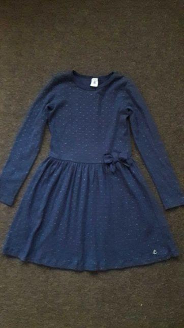 Платье нарядное рост 140
