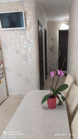 Продаётся 2х комн.квартира по ул.Новокузнецкая(ост.Ромакс)