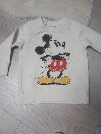 Bluza Mickey H&M