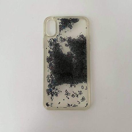 Sprzedam etui na iPhone X i Xs