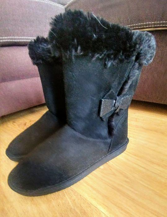 Buty typu ugly boots. Rozmiar 36 Bielsko-Biała - image 1