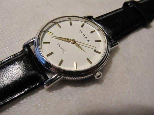 Часы Omax в коллекцию, 2009 года, кварцевые, механизм EPSON, новые