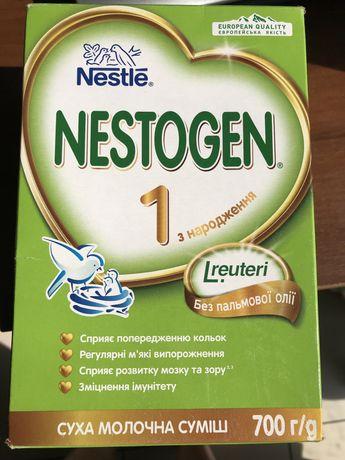 Молочная смесь Nestogen 1