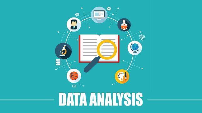 Консультант з аналітики даних Power Bi Excel SQL Power Query Python