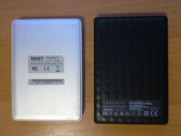 "Внешний жёсткий диск""ApacerWDSP""USB3.0-2.5 на 1TB"