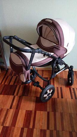 Детская универсальная коляска 2 в 1 Angelina Discovery