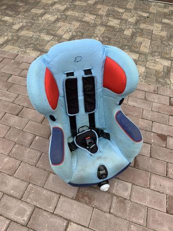 Детское автомобильное кресло maxi cosi iseos tt