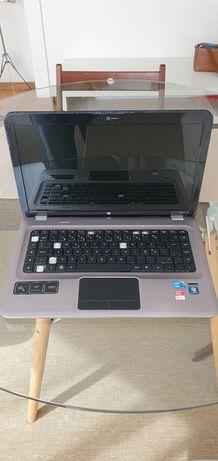 HP Pavilion dv6 intel core i7