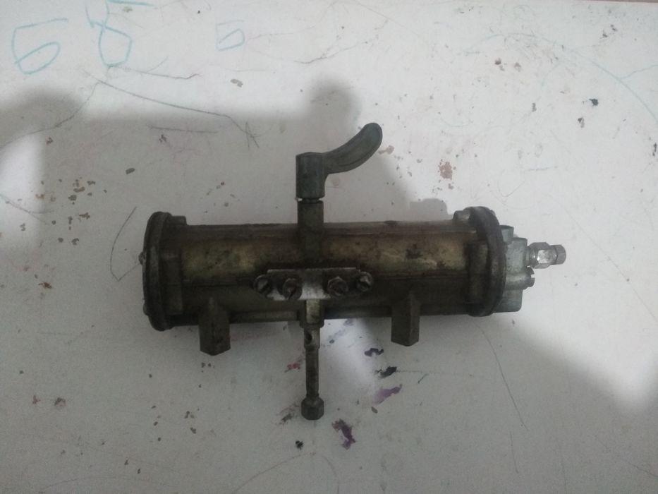 Стеклоочиститель пневматический Березовка - изображение 1