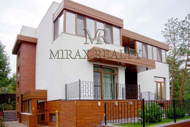 Продажа дома 230 м2 уч 20 сот в элитной части Гореничи
