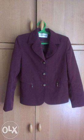 школьный пиджак Милана,р120