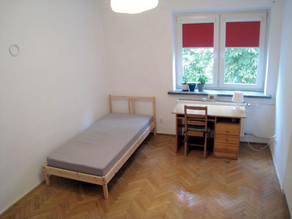 Wynajmę pokój, Nowolipki 9a. 5min do metra Ratusz Warszawa - image 1