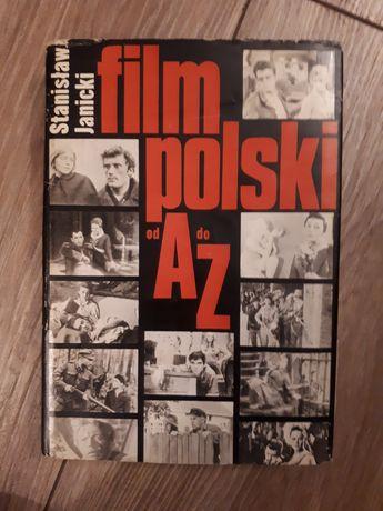 Film Polski. Stanisław Janicki