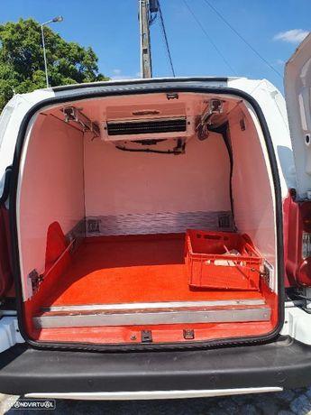 Citroën berlingo sistema de FRIO