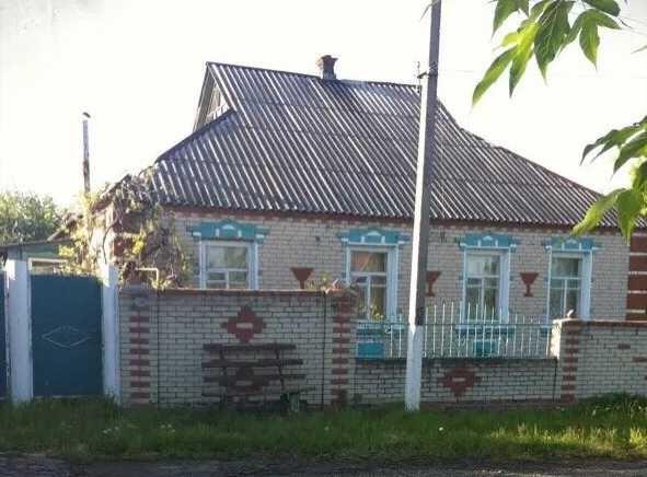 Продам дом с газом в Харьковской обл., село Купьеваха GT
