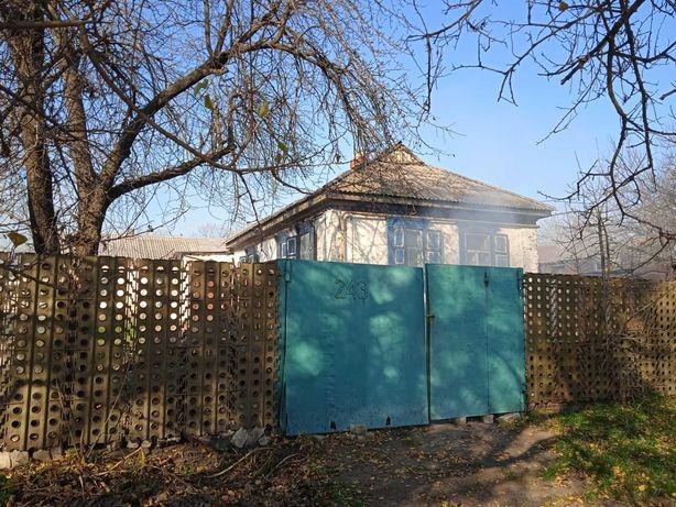 Продам дом Большая Кахновка Кременчуг
