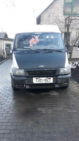 Сросно Форд транзит грузопасажир