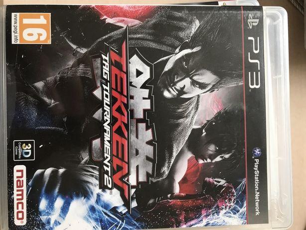 Tekken Tag Tournent 2 PS3