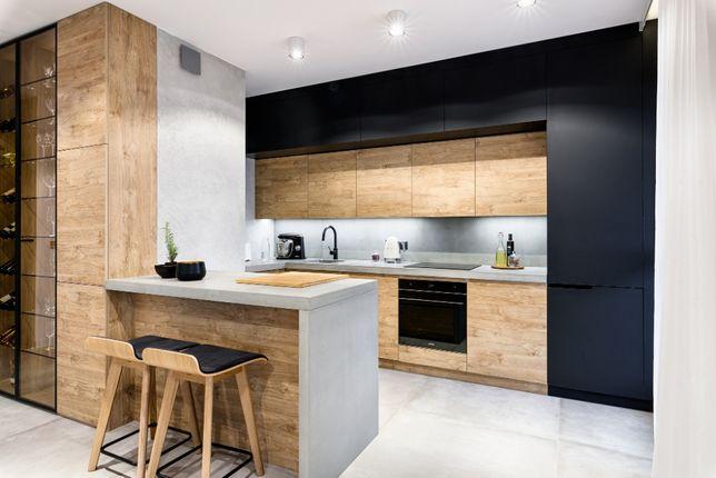 Zabudowy, meble na wymiar - kuchnie, szafy, półki, różne