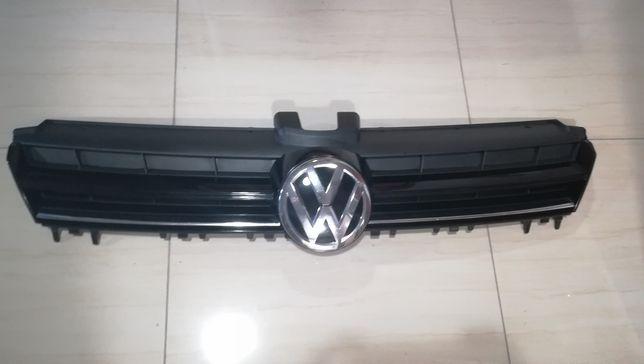 Atrapa, Grill Volkswagen Golf 7 rok 2013 rok