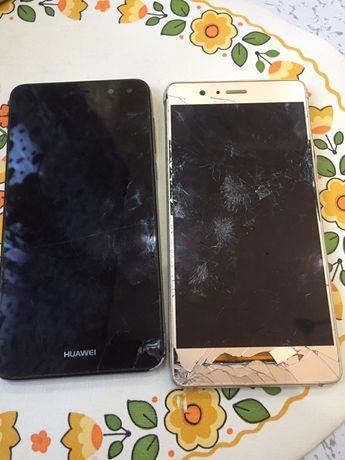 Запчасти для Huawei