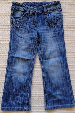Spodnie super NEXT, rozm 110 cm, 5 lat