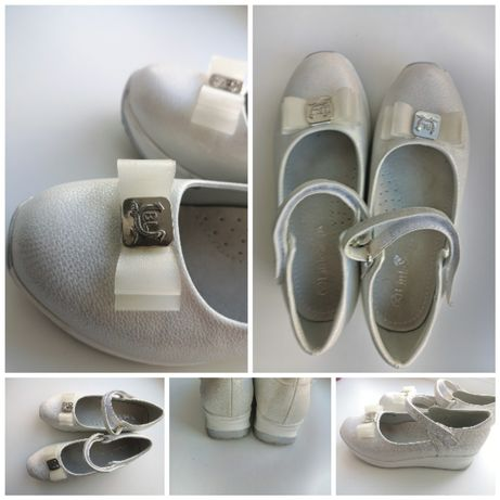Туфлі, туфельки на дівчинку,34 р.
