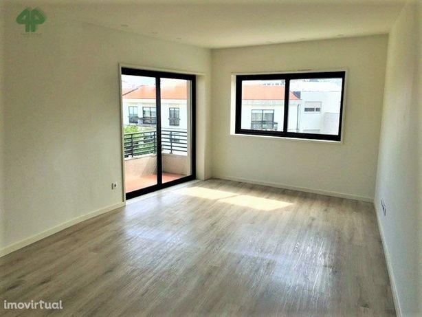 Apartamento T3 Remodelado, Centro de Leça da Palmeira