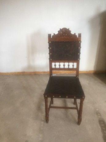 Cadeira Seculo XVII