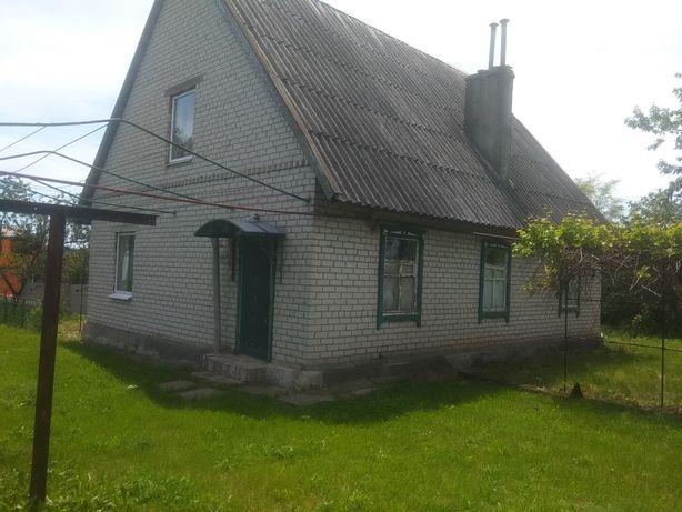2-х этажная усадьба с.Червоноивановка (Кринички)