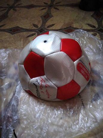 Футбольний м'ячик