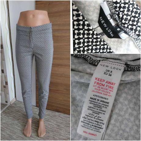 Оригинальные очень удобные брюки New Look