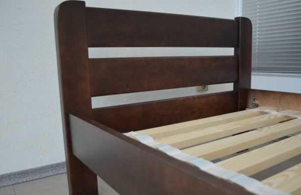 Деревянная 80х190 Кровать