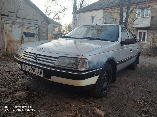 Продам Peugeot 405 универсал