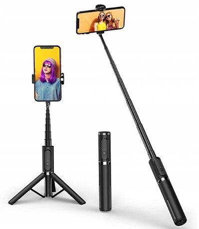 Selfie stick kijek, statyw nowy