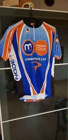 Koszulka rowerowa pinarello M