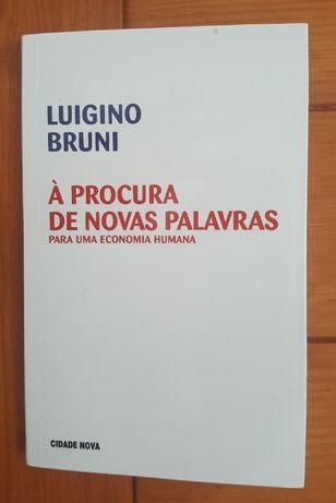 Luigini Bruni - À procura de novas palavras