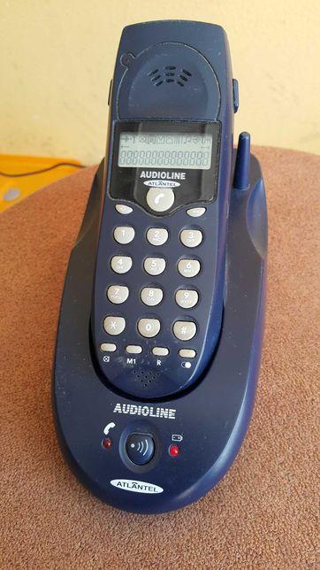Telefon bezprzewodowy i GRATIS
