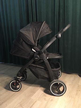 Wózek spacerowy Graco Evo XT