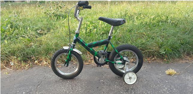 """Rowerek dziecięcy 12"""""""