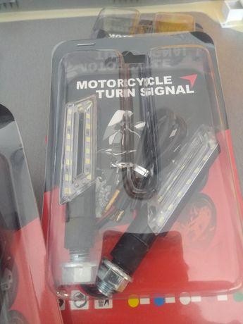 Piscas LED motas