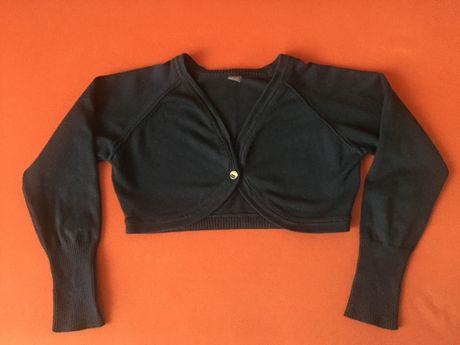 Sweterek,bolerko,wdzianko Zara,r.152, 11-12 lat