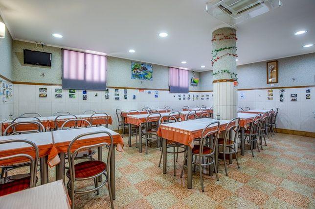 Trespasse Restaurante Lisboa (EM FUNCIONAMENTO)