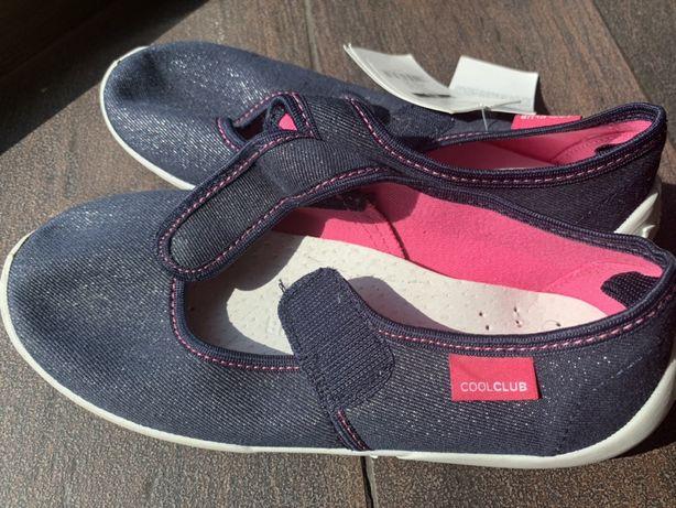 Coolclub obuwie