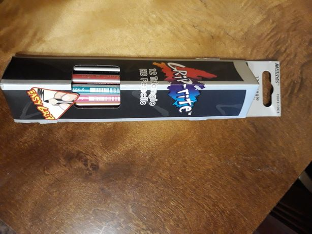 Набір олівців 12 шт